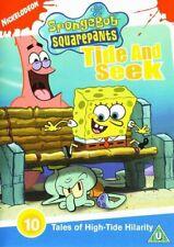 [DVD] SpongeBob SquarePants: Tide and Seek