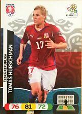 9 Tomáš Hübschman - UEFA EURO 2012 ADRENALYN XL PANINI (10)