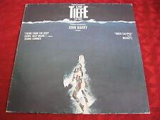 LP OST JOHN BARRY  Die Tiefer The Deep 1977