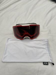Oakley Prizm XL Snowboarding/ Skiing Goggles