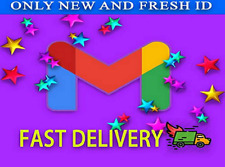 ✅1 - 1000 GMAIL GOOGLE ACCOUNTS✅Fast Delivery✅Fresh Gmail💯FULL GUARANTEE💯