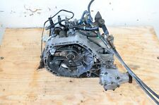 1997-2001 Honda CRV Manual Transmission 5 Speed AWD 4x4 B20B B20Z JDM
