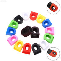1 Pair Bicycle Crankset Protective Cover Sleeve Bike Arm Boots Crank Protector