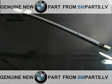 NEW GENUINE BMW X5 E53 REAR HANDLE PULL LOCK DOOR CABLE 51228403058