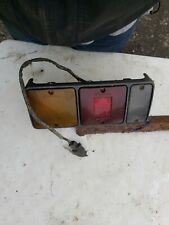 MITSUBISHI FUSO REAR TAILLIGHT TAILLAMP ASSEMBLY RIGHT SIDE RH