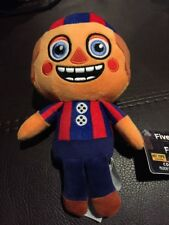 NWT Funko Five Nights At Freddy's FNAF Balloon Boy Plush Hot Topic  Exclusive