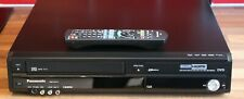 Panasonic DMR-EZ47V DVD/VHS Recorder... Copy from VHS to DVD!