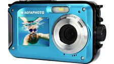 AgfaPhoto Digitale Kompaktkameras AgfaPhoto Realishot WP8000 blau