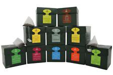 Eilles Tea Diamonds 10 Schachteln nach Ihrer Wahl, (200 Beutel Tee) Set