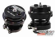 Precision Turbo 083-2010 64mm Blow Off Valve BOV PTE PB64 Supercharger Release