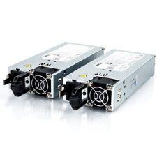 Dell PowerEdge 750W Power Supply FN1VT G24H2 4T22V D750P-S0 (Lot of 2)