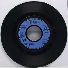 "ULTRAVOX - LOVE'S GREAT ADVENTURE 7"" Vinyl Single 45rpm VG"