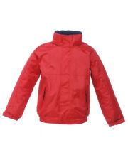 Manteaux, vestes et tenues de neige toutes saisons imperméable rouge pour garçon de 2 à 16 ans