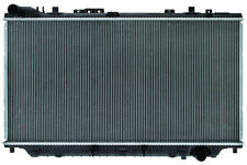 RADIATOR VE COMMODORE V6 SERIES  ALLOYTEC ENGINES 2007 to end of 2011