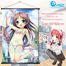 Anime Wall Scroll poster Monobeno Sawai Natsuha Art Home Decor collection Gift