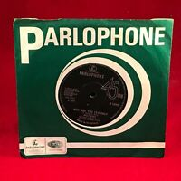 """BILLY FURY  Why Are You Leaving? 1969 UK 7"""" Vinyl single EXCELLENT CONDITION"""