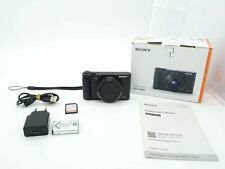 Sony DSC-HX80 Kompaktkamera Zeiss NFC 18.2 Megapixel, 30x opt. Zoom WLAN