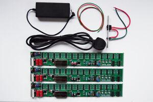 Tiptop Audio Zeus Power Bundle - 9U
