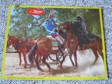 Vintage Puzzle - Walt Disney's Zorro - 1950's - Jaymar 2311