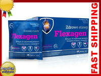 OLIMP Flexagen 30x12g COLLAGEN TYPE II & COLLAGEN - 4FLEX, JOINTS REGENERATION