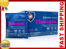 OLIMP Flexagen 30x12g COLLAGEN TYPE II & COLLAGEN - 4FLEX, JOINTS REGENERATION