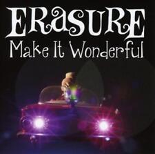 Make It Wonderful von Erasure (2014)