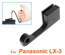 JJC Mechanical Cable Release Adapter for Panasonic LX-3 LX-5 Leica D-Lux 4