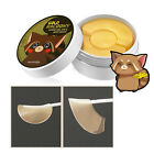 [SECRET KEY] Gold Racoony Hydro Gel Eye & Spot Patch 90P (Eye60p&Spot patch 30p)