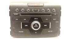Original 2012 Honda CRV Radio CD MP3 Spieler 39100-T0A-A113-M1