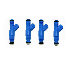 4 X Bosch Upgraded 4 Hole Fuel Injector For 1985 1997 Ford Ranger 23l