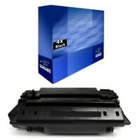 4x Toner XXL For Canon LBP-3460