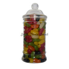 Jelly Beans Victorian Sweet Jar Kingsway Retro Wedding Party Treat Gifts