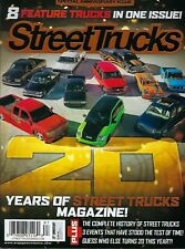 Street Truck 20th Anniversary    2019