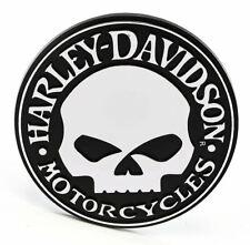 Harley Davidson Emblem Decal