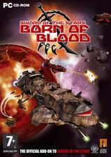 Sword of the Stars: Born of Blood Official Add-On (PC CD) NEW SEALED