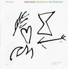The Cure - Keith Jarrett CD ECM RECORDS