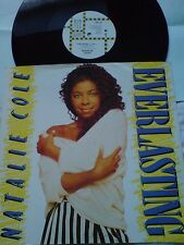 NATALIE COLE - 12 INCH - EVERLASTING