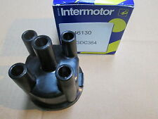 AUDI  A4 80 & 100 IGNITION DISTRIBUTOR CAP  INTERMOTOR GDC 364 NEW