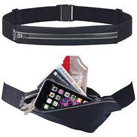 1-Pocket Running Belt   Fitness Waist Pack   iPhone Belt   Epipen Bag
