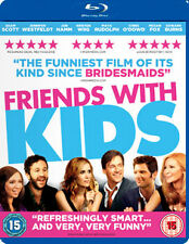 FRIENDS WITH KIDS - BLU-RAY - REGION B UK