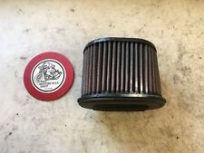 YAMAHA YZF 1000 THUNDERACE AFTERMARKET K&N AIR FILTER CLEANER