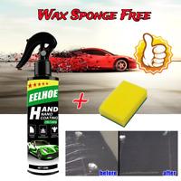 Waterproof Stainproof Car Coating Spray Hand Nano-Coating Technology + Sponge