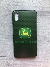 John Deere Cover Iphone  X
