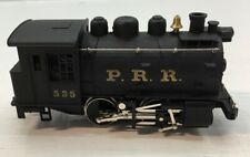 IHC PRR 535 Mehano Dockside Pennsylvania Railroad Locomotive Engine HO Scale