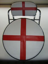 George Cross Wheel Cover & Back Pad Cover  Vespa/ Lambretta