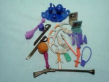 Star Trek Playmates  Mixed ACCESSORIES / WEAPONS  LOT #6