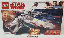 Brand New Lego Star Wars (75218) - X-Wing Starfighter - 730 Piece Set - 6212799
