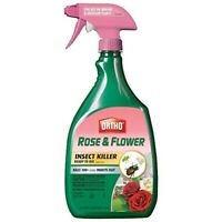 Ortho Bug B Gon Rose & Flower Care Insecticide