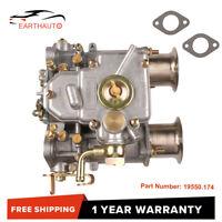 1Pc Carburetor Carb For 19550.174 Dellorto Solex Weber Engines 4Cyl 6Cyl or V8