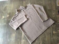100% Cotton No Pattern Zip Neck Boys' T-Shirts & Tops (2-16 Years)